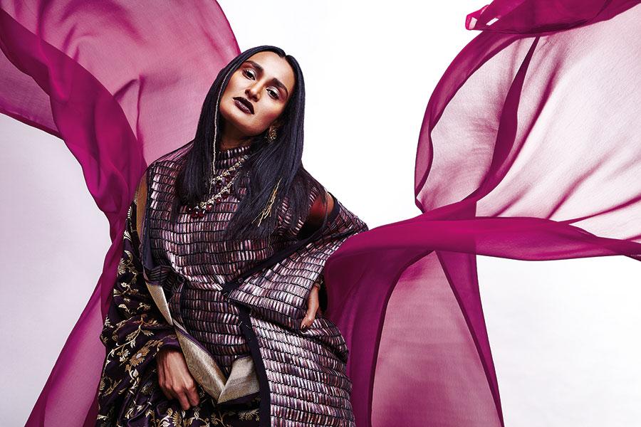 Arjun Mark, Fashion, Get The Look