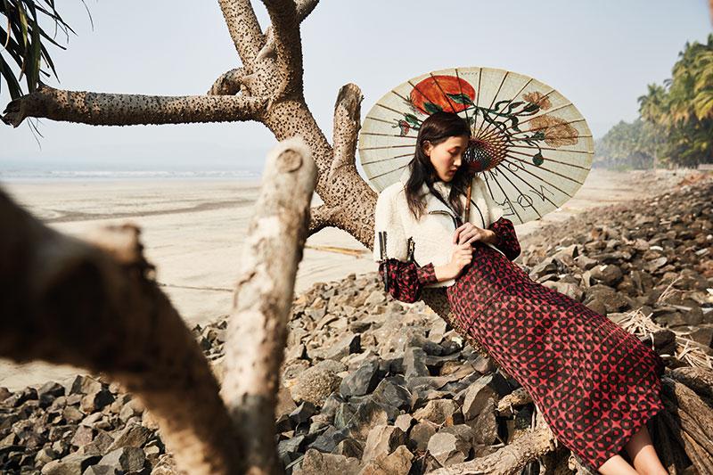 Fashion, Get The Look, Vijit Gupta, Chandni Bahri