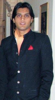 Dushyant Singh Rathore