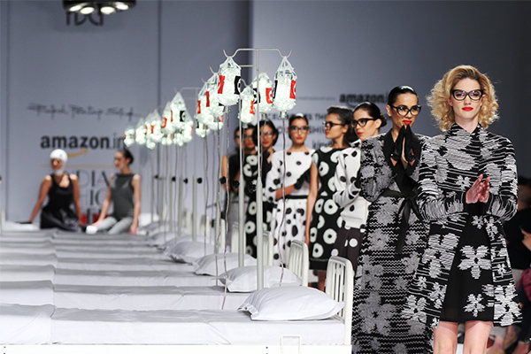 amazon india fashion week 2015 aifw day 1 autumn winter fashion