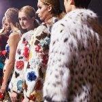 Haute Fourrure Fall/Winter 2017 collection, Karl Lagerfeld, Fendi