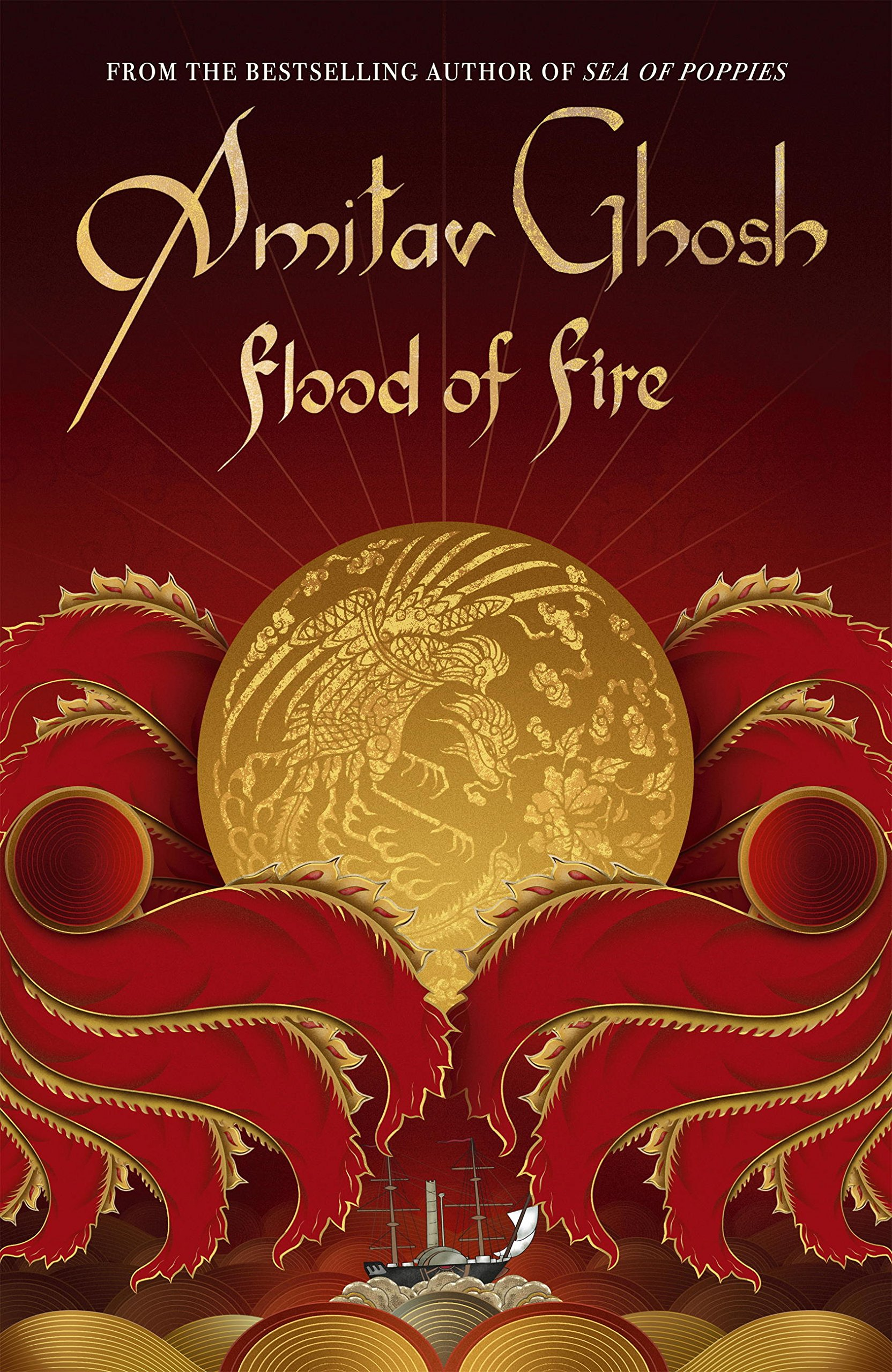 magic realism amitav ghosh Download citation | a novel genre: polyl | this paper traces how amitav ghosh's novel the circle of reason (1986) inscribes what might be termed a 'magical real' sensibility of quotidian.