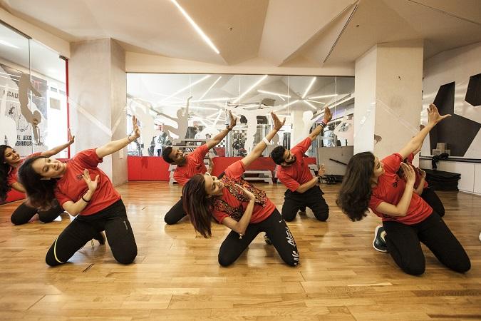 Aarti Pandey, Ashwin Pandey, Dance, exercise, Featured, Folk Dance, Folk Fitness, Health, Manoj Upreti, Online Exclusive
