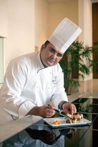 Chef Anupam Gulati