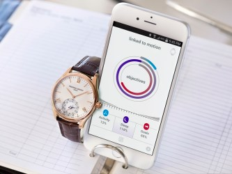 Frederique Constant + Alpina: Swiss Horological Smartwatches