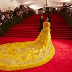 biggest fashion moments 2015, Guo Pei, Rihanna MET gala 2015, Chinese couture