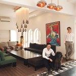 Gautam Seth and Prateek Jain, Klove Studio, Product-designers