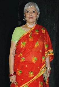 Geetu Hinduja