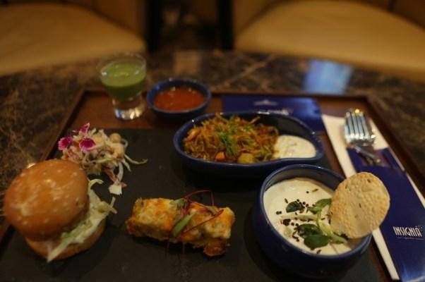 Gourmet Platter