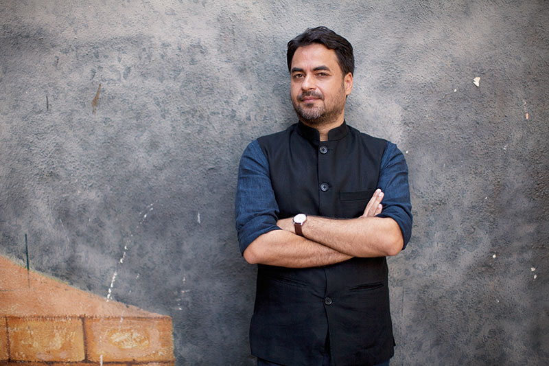 Gurvinder Singh, New Delhi, Chauthi Koot