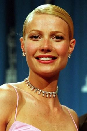 Gwyneth Paltrow, 1999