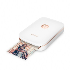 HP pocket printer