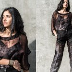 Designer, Fashion, Featured, Gen-Next, Helena Bajaj Larsen, Lakme Fashion Week, Lakme Fashion Week Spring/Summer 2018, Online Exclusive, Style