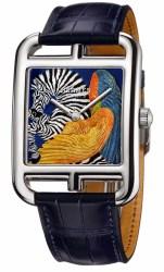 Hermès: Cape Cod Zebra Pegasus