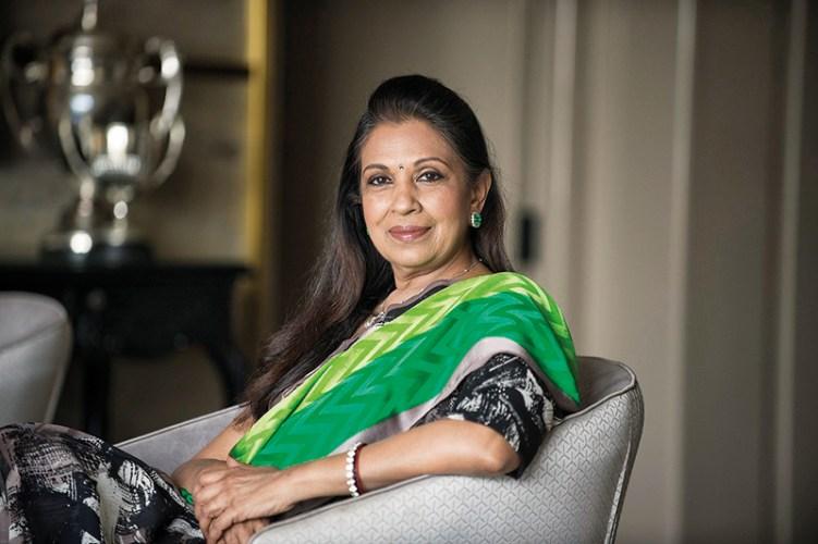 Nayantara Jain
