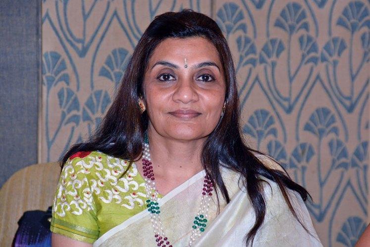 Anuja Mittal