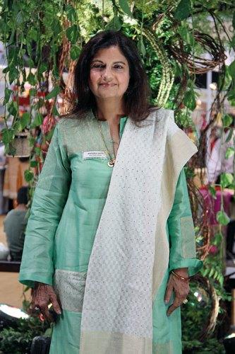 Radhika Nath