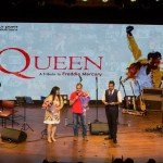 Queen A tribute to Freddy Mercury in Mumbai