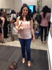 Shilpa Mukerji