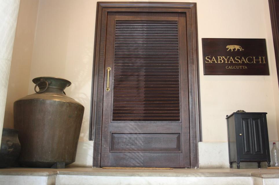 Sabyasachi