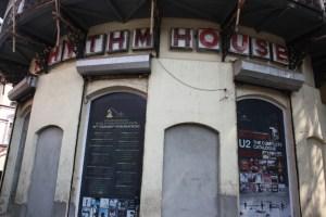 Rhythm House