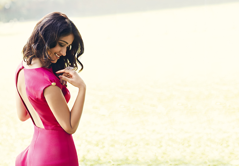 Ileana D'Cruz, Bollywood Actress