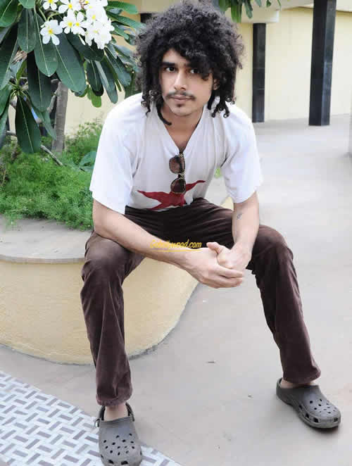 Imaad Shah, Actor and Musician