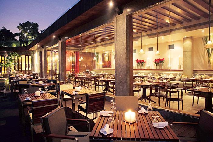 Indigo Restaurant, Rahul Akerkar, Mumbai