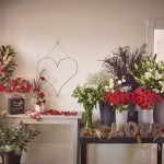 Beauty, Featured, floral, Florist, Flower arrangements, Flowers, Interflora, Neil Whittaker, Occasions, Online Exclusive, Valentines Day