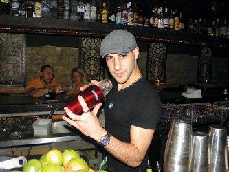 Jaffa bar