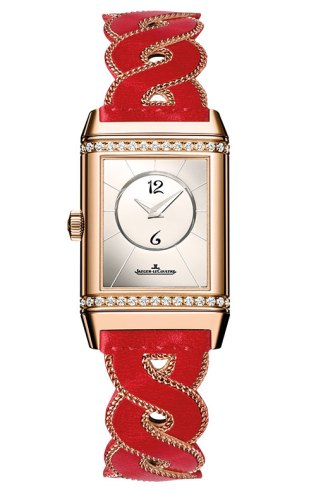 Reverso Classic Duetto by Christian Louboutin