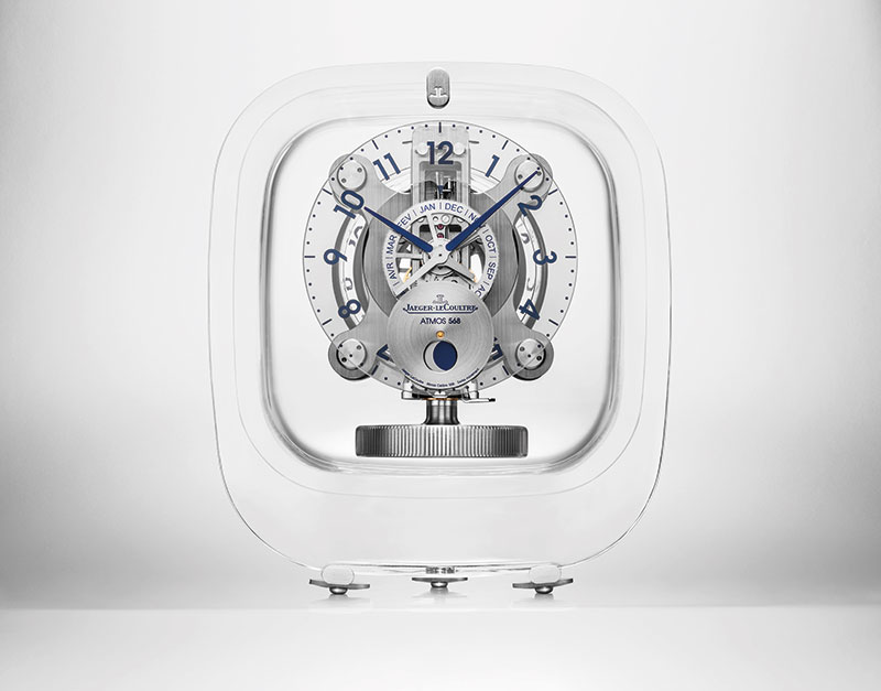 Jaeger-Lecoultre, Watches