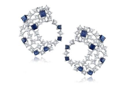 Jaipur Jewels studs