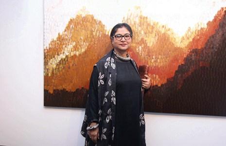 Jayasri Burman