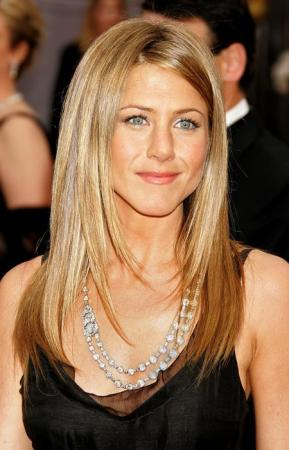 Jennifer Aniston, 2006