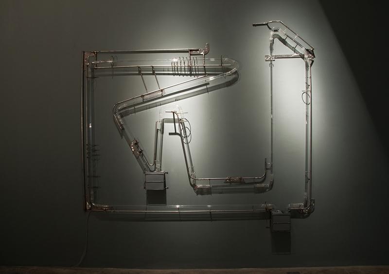 Jitish Kallat, Contemporary Artist, Kochi Muziris Biennale
