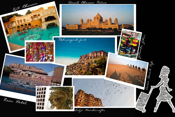 Top Travel Must Dos in Jodhpur