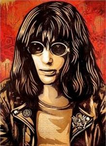 Joey Ramone, 2015