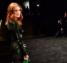 Julianne Moore at Tom Ford