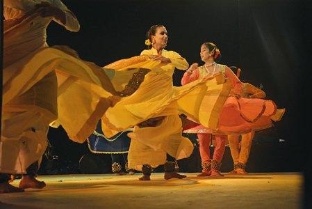 Kala Ghoda Arts Festival 2015