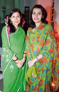 Kanwarani Ritu Sinhji Wankaner, Rajkumari Vidita Singh