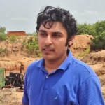 GADCO co-founder Karan Chopra