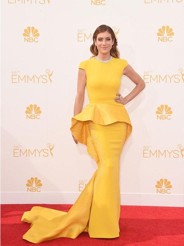 Kate Walsh Emmy Awards 2014