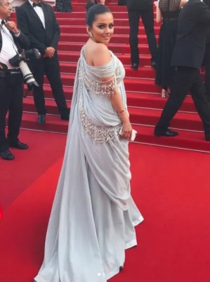 Kaushal at Cannes 2017