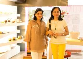 Kavita Chabbra, Geeta Kapur
