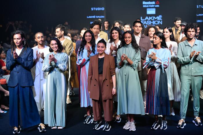 Anushree Reddy, Aratrik Dev Varman, Bethany Williams, Bodice, Designers, Fashion, Featured, Lakme Fashion Week, Lakme Fashion Week Spring/Summer 2019, Online Exclusive, Raghavendra Rathore, Ruchika Sachdeva, Tilla