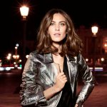 Alexa Chung, Beauty, Fashion, Featured, Hair Care, Hair Style, L'Oréal Professionnel Parisian Chocolat hair colour, L'Oreal Professionnel, Online Exclusive, Style