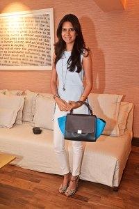 Laila Mallya Singh