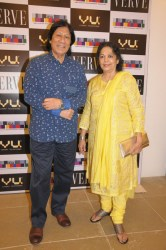 Laxman and Sumita Shrestha