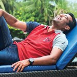 Leander Paes, Indian Tennis Player